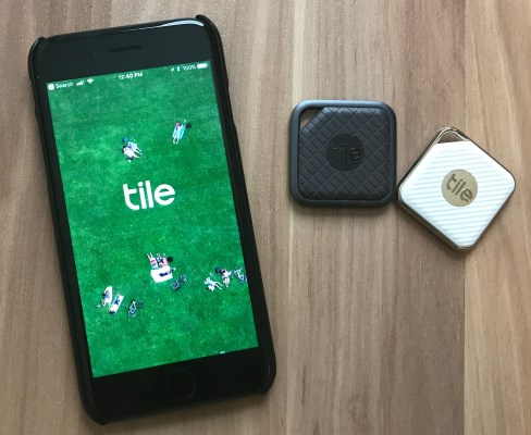 tile s new lost item trackers have