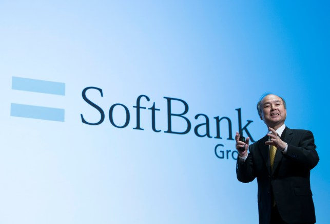 SoftBank's move into new services continues with plan for a payment service in Japan