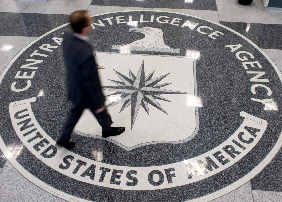 AWS launches a Secret region for the U.S. intelligence community    TechCrunch