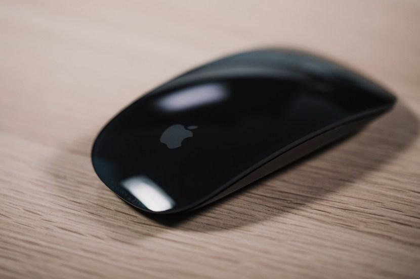 Apple iMac Pro mouse