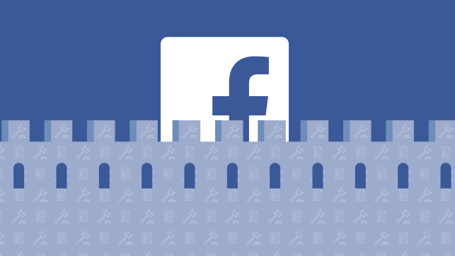 facebook regulation