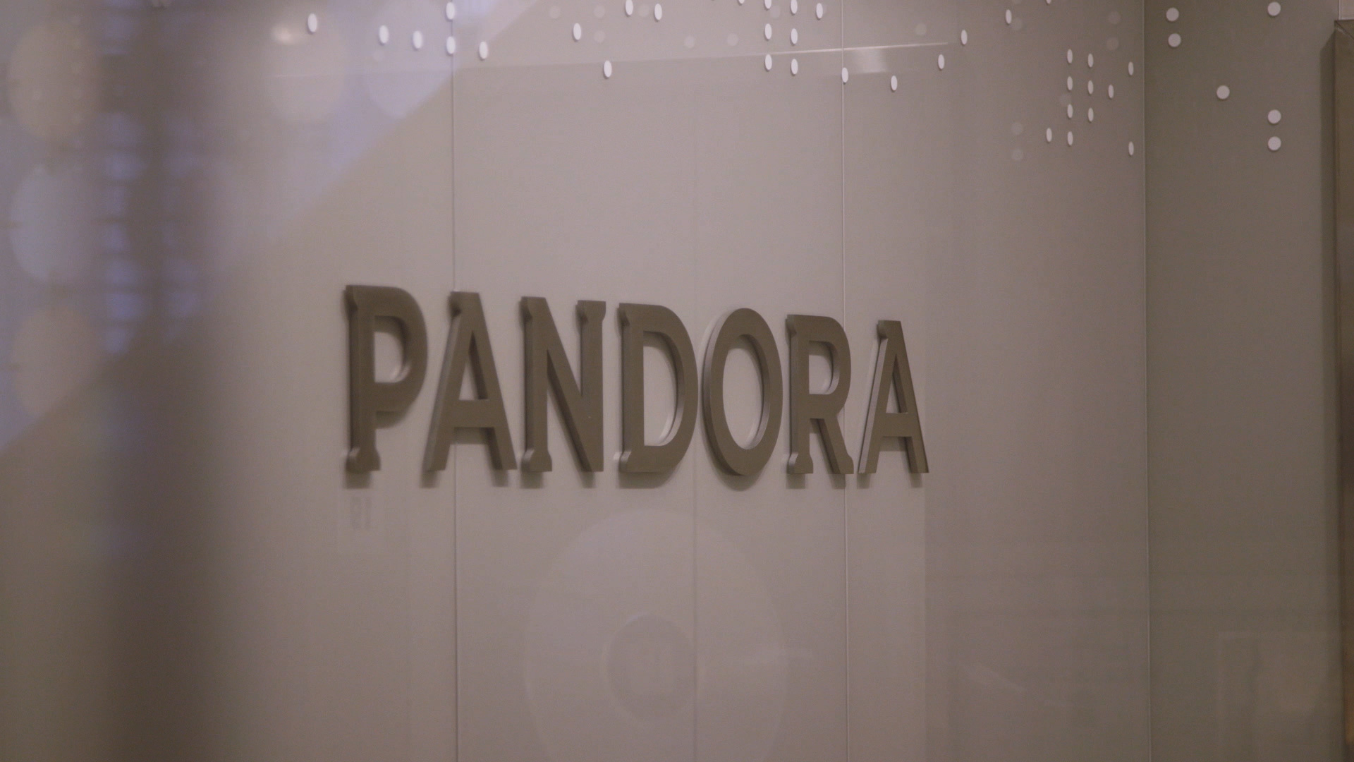 Pandora Office Headquarters Pandora Today Announced The Launch