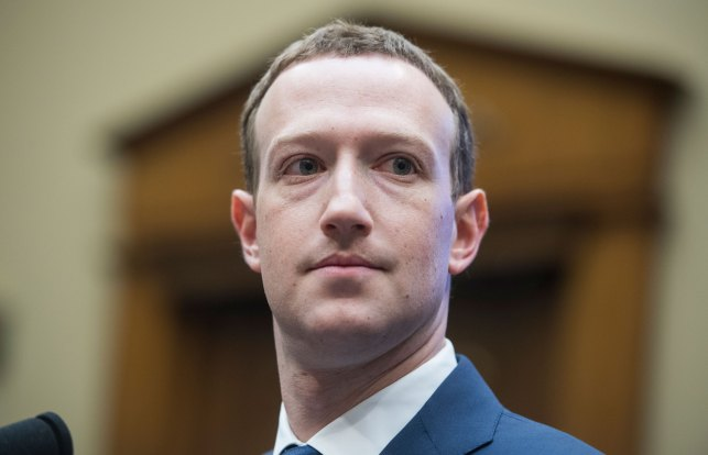 EU parliament pushes for Zuckerberg hearing to be live-streamed