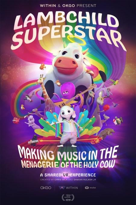 Lambchild Superstar