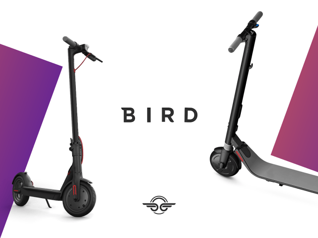In a bid to corner supply, Bird locks in exclusive deals with the biggest scooter vendors