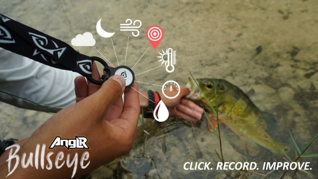 ANGLR raises .3 million to create a Fitbit for fishing