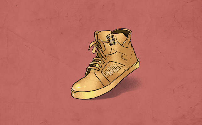 Shoe startups aren't dragging their feet