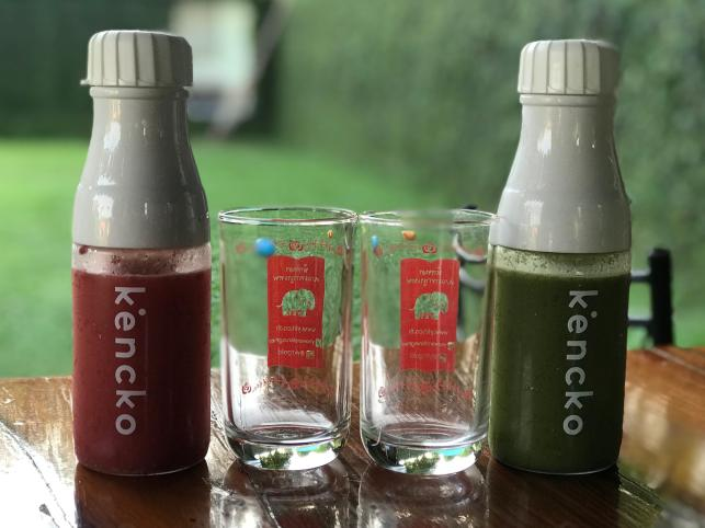 Kencko wants to help you eat more fruit and vegetables