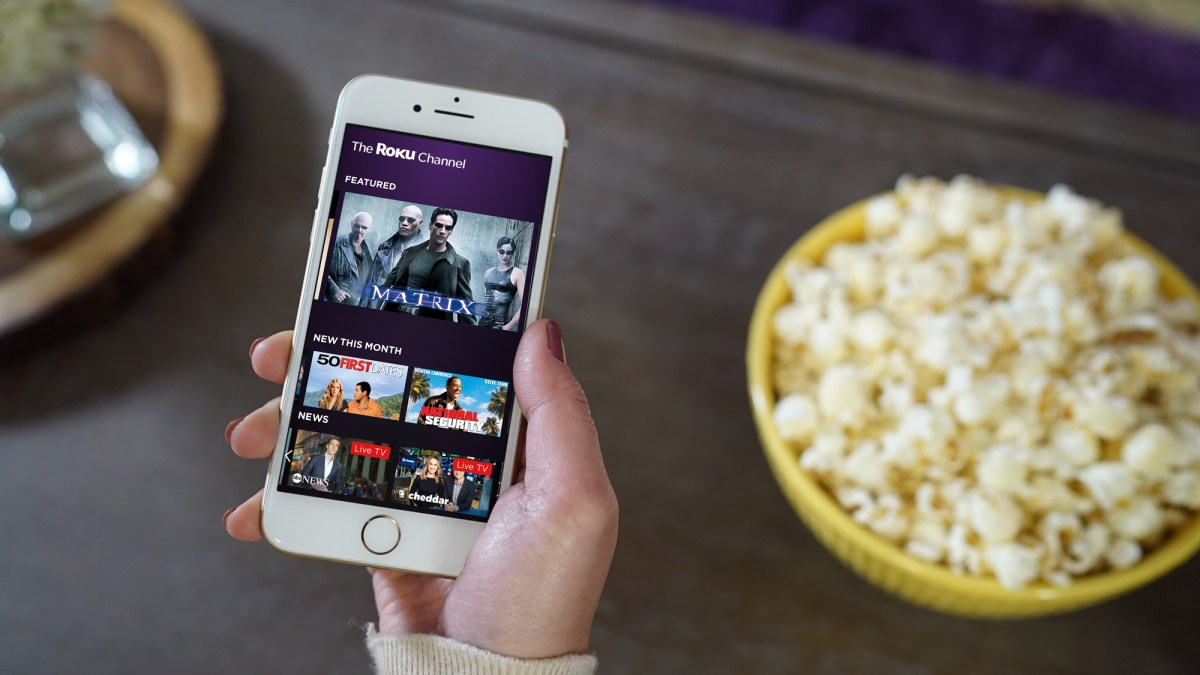 Roku on track for $1 billion in revenue in 2019