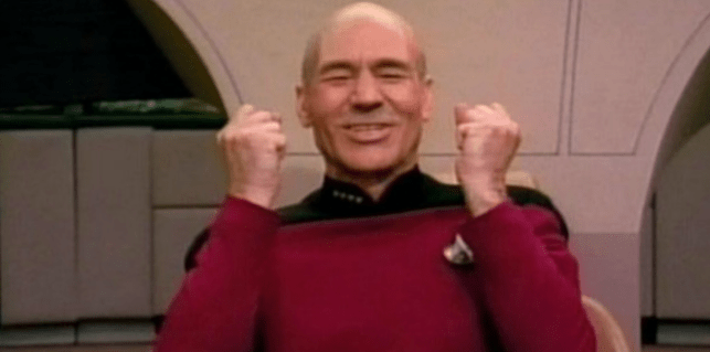 Patrick Stewart is returning to the role of Jean-Luc Picard for a new Star Trek series