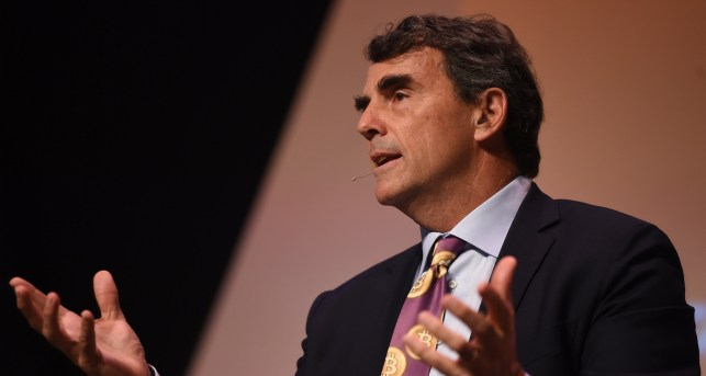 Tim Draper has a song about Bitcoin for you