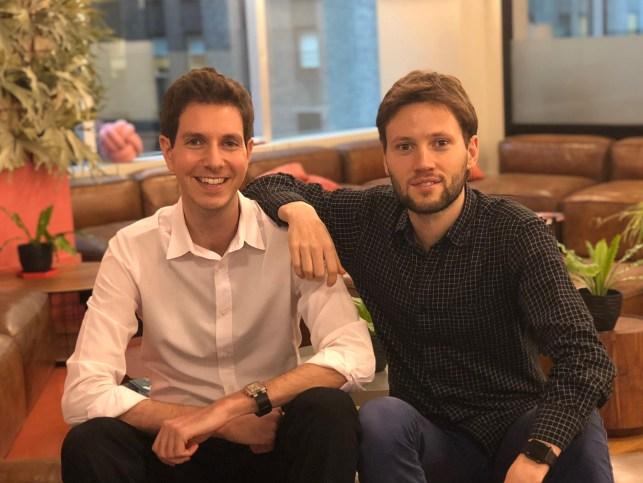 Landis acquires real estate startup GoldenKey