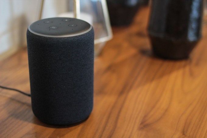 amazon hardware 6695 - Alexa gains support for location-based reminders and routines, calling features and more