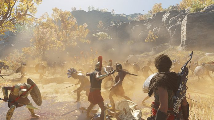 Gamers Discussion Hub AC-odyssey-3 Best Open World Game in 2020