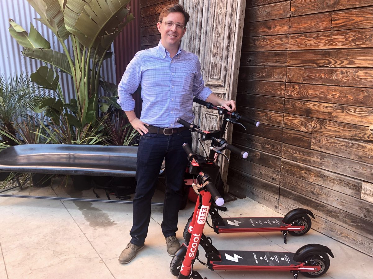 What to expect from the return of electric scooters in SF