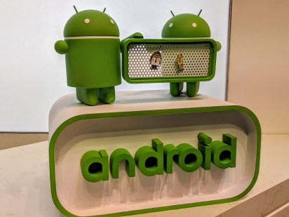 Android Flaw Lets Hackers Inject Malware Into Apps Without Altering Signatures