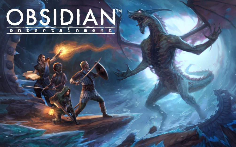 「Obsidian xbox」の画像検索結果