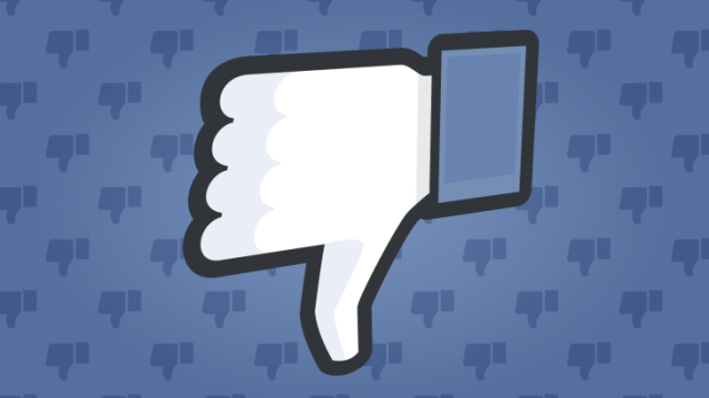 {focus_keyword} Facebook reportedly gets a $5 billion slap on the wrist from the FTC facebook thumbs down 11