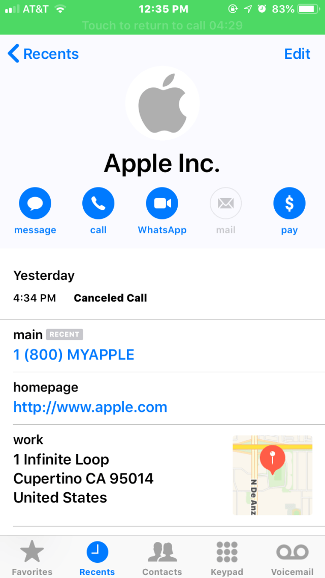 New Apple voice phishing scam looks just like a real support call 5