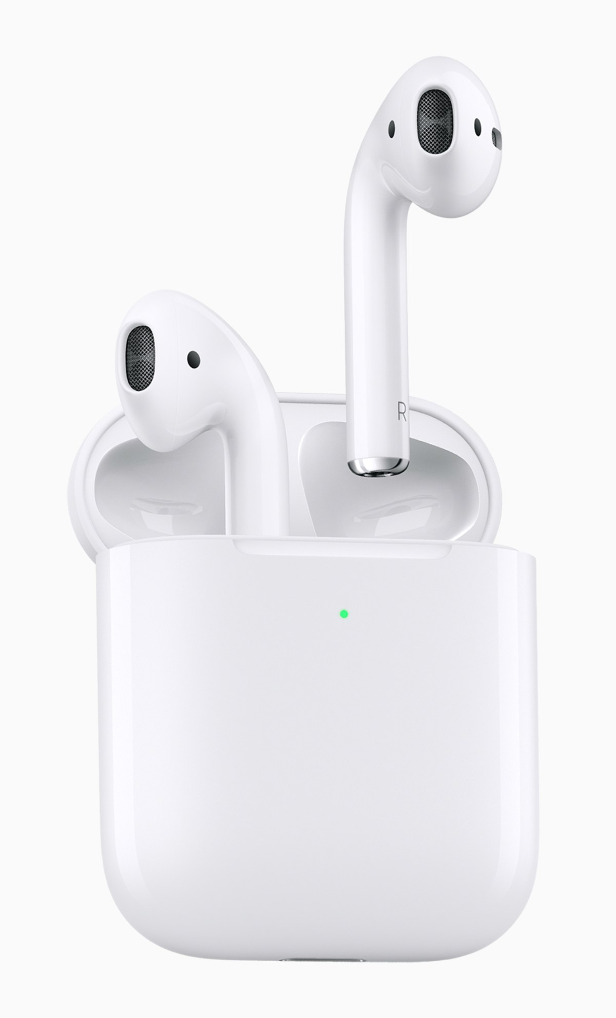 Apple announces new AirPods