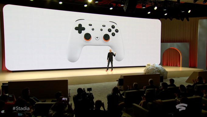 Google GDC Stadia 18 - How gaming on Microsoft xCloud compares to Google Stadia