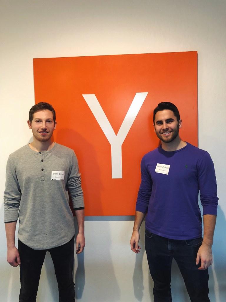 Basement, Founders, YC