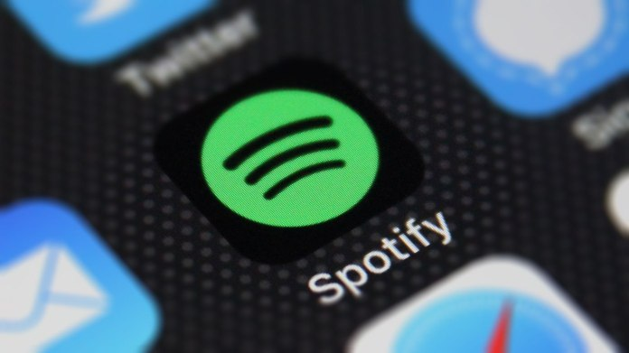 Spotify Officially Launches A Shared Queue Feature Called Group Session Techcrunch