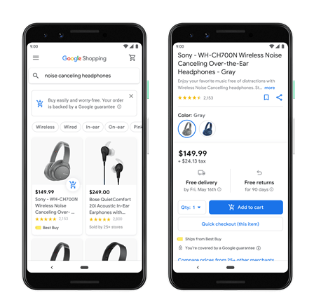 image002 - Google Express becomes an all-new Google Shopping in big revamp