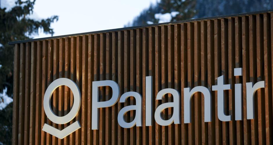 Startups Weekly: The world is eating tech palantir