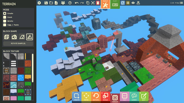 ss e4da9d32bf7ecd2aaeeb05c39685fbe69b01e493.600x338 - Google's Game Builder turns building multiplayer games into a game