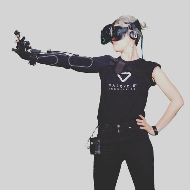 {focus_keyword} Valkyrie Industries is building a haptic VR suit for industrial training 45607165 2200989850176676 5828167249399119872 o