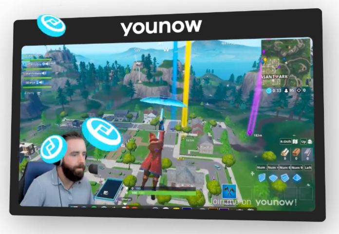 Props YouNow