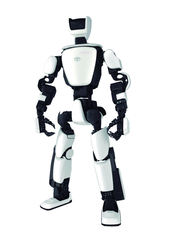 T HR3 Humanoid Robot Latest compressor