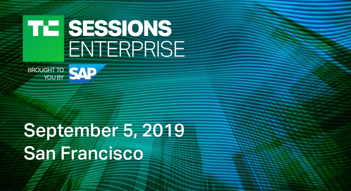 TC SESSIONS SAP 2000x1090 City Scape - Put with community discounts and produce your team to TechCrunch's first ever Endeavor match Sept. 5 in SF