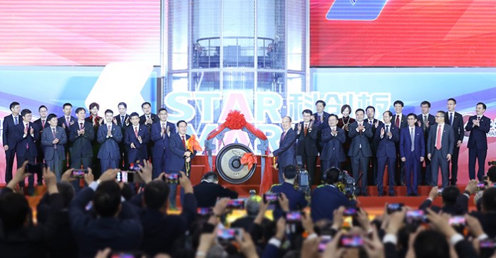 China Superstar Market Opening July 2019 1