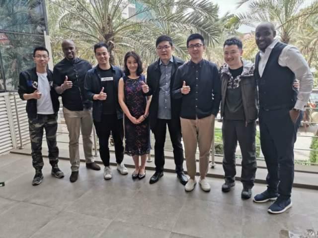 {focus_keyword} China's Transsion and Kenya's Wapi Capital partner on Africa fund Wapipay Transsion Kenya