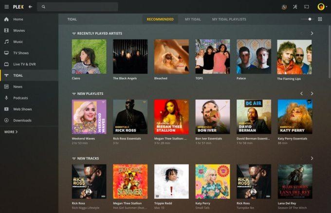Media software Plex launches a new desktop app for Mac and Windows
