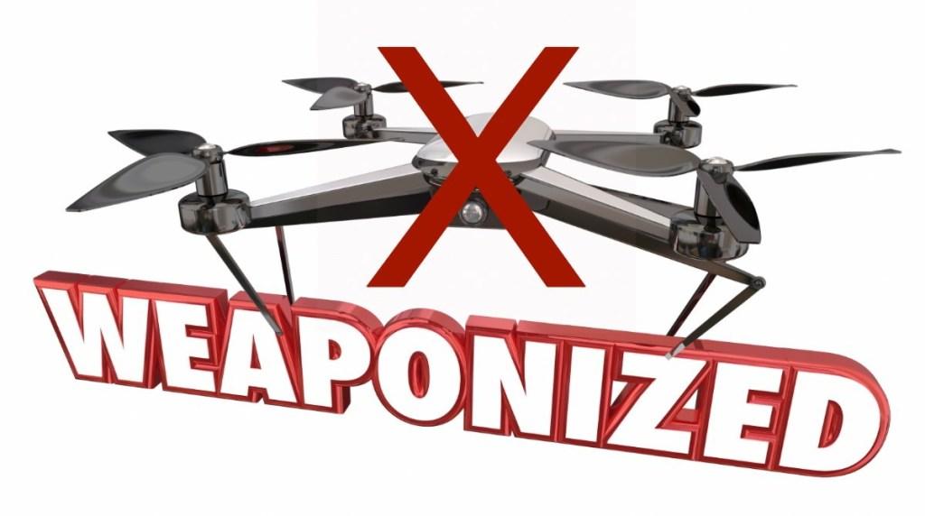 wepdrone