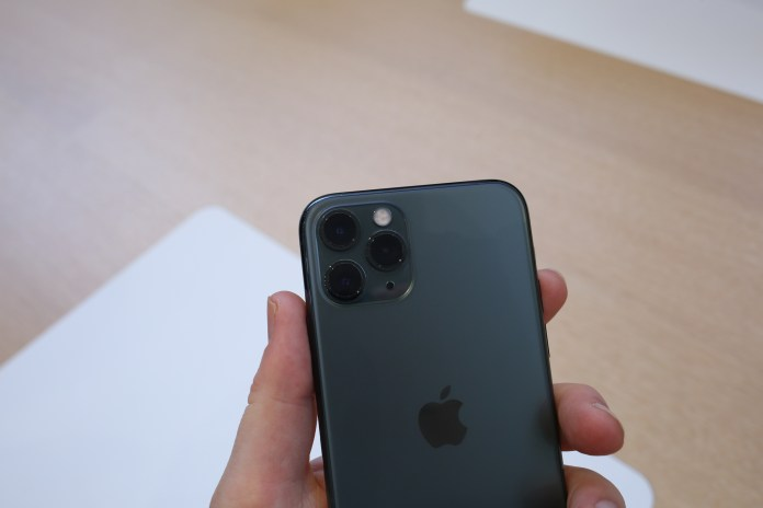 Apple iPhone 11 8245 4CCE AEA3 A3CC65F5E188