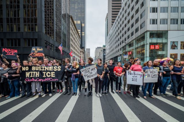 {focus_keyword} Chef CEO says he'll continue to work with ICE in spite of protests GettyImages 1168248925