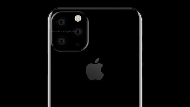 iPhone rumor OnLeaks Digit