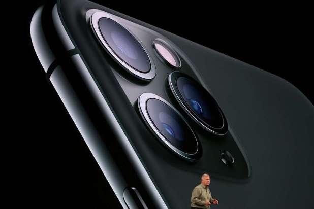 Apple vient d'annoncer iPhone 11 iPhone 11 Pro et Pro Max