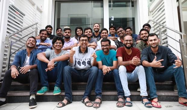 khatabook team