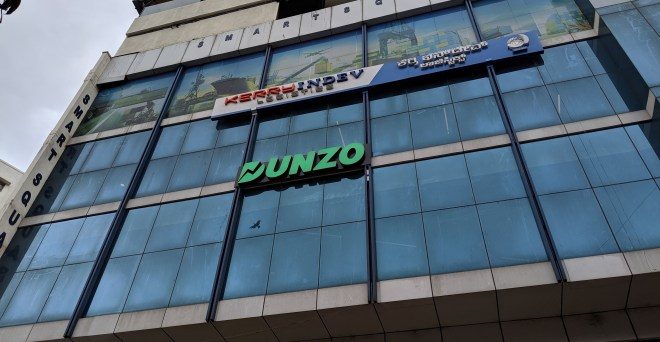 dunzo hq techcrunch