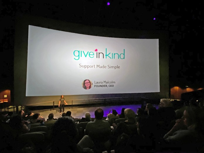 Give InKind's smarter giving platform brings in surprise .5 million in pre-seed funding – TechCrunch