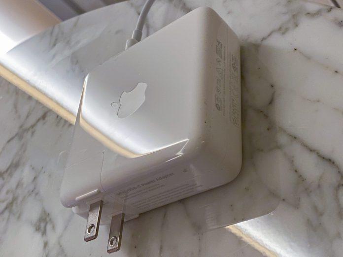 MacBook Pro 16 first impressions: Return of the Mack – TechCrunch