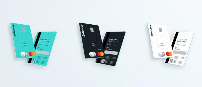 Goldman Sachs Leads 50m Round For Credit Card Platform Deserve Techcrunch