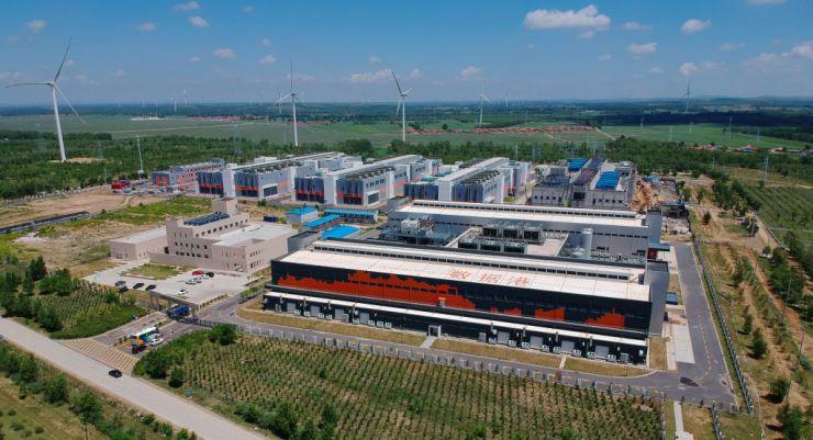 El gasto en infraestructura en la nube de China alcanza casi $ 3B por trimestre - TechCrunch 2