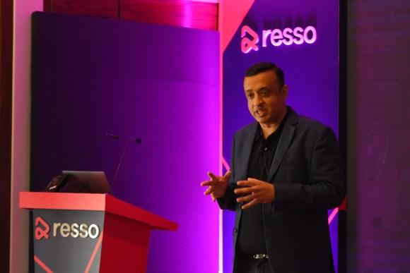 TikTok-firm ByteDance launches Resso