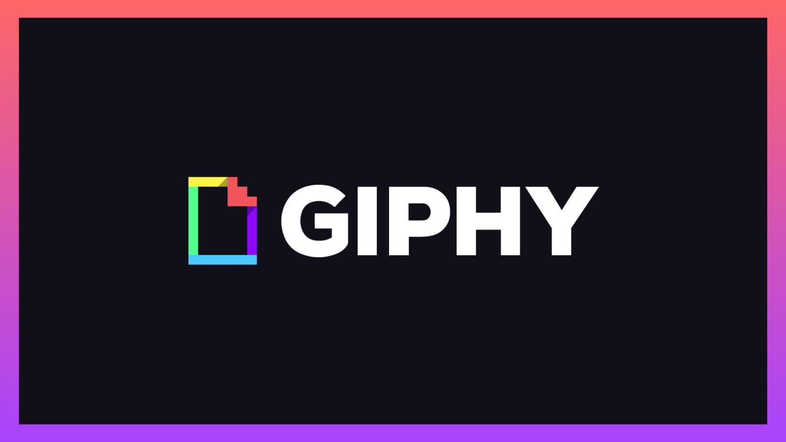 Facebook va acquérir Giphy – la plateforme de GIF animées – pour 400 millions de dollars